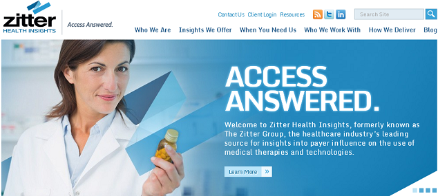 Join Zitter Health Insights Panel