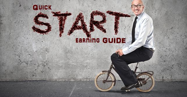 earning guide