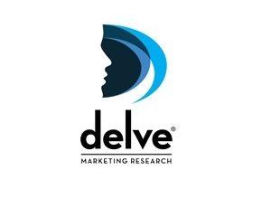 Delve Market Research Panel Logo