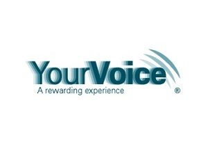 Your Voice Panel Logo