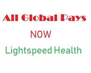 Lightspeed Health Panel logo
