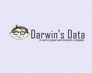 Darwins Data Panel Logo