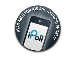 iPoll Mobile Panel Logo