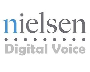 Nielsen Digital Voice Panel Logo