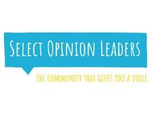 Select Opinion Leaders Panel Logo