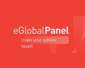 eGlobal Panel Logo