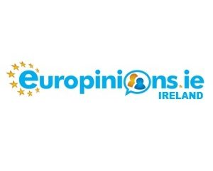Europinions.ie Panel Logo
