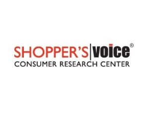 Shoppers Voice Consumer Research Panel Logo