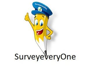 Survey Every One Panel Logo