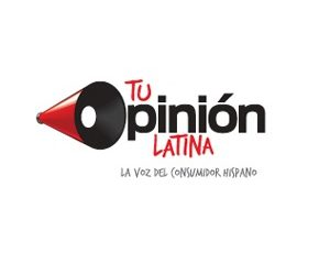 Tu Opinion Latina Panel Logo
