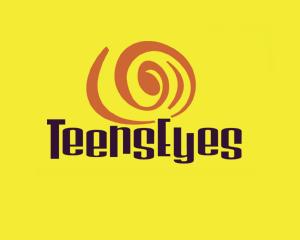 Teen Eyes Panel Logo