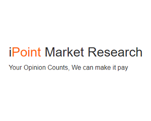 iPoint Market Research Panel Logo