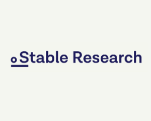 Stable Research Panel Logo