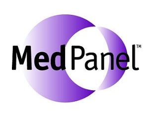 Med Panel Logo