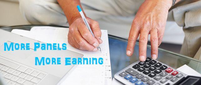 earning methods