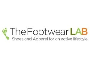 The Footwear Lab Panel Logo