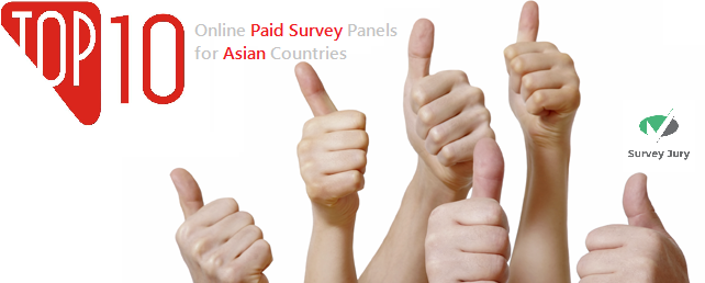 Top Asian Paid Panels
