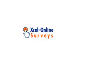 X-cel Online Survey Logo