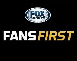 Fan First Panel Logo