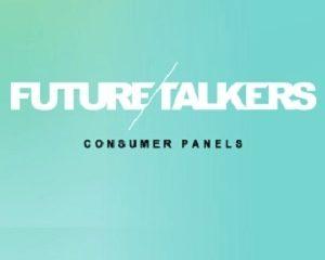 Future Talkers Consumer Panel Logo