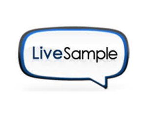 Live Sample Panel Logo