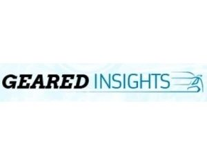 Geared Insights Logo