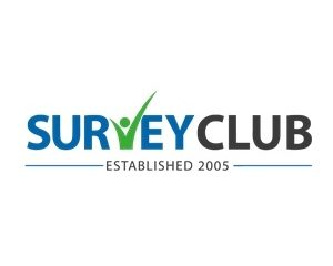 Survey Club Panel Logo