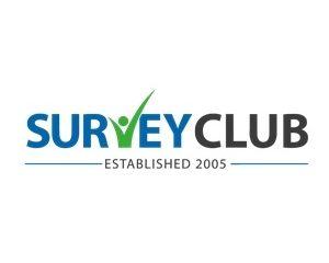 Survey Club Panel Logo